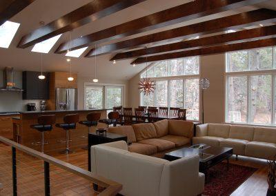 Lake Barcroft Modern